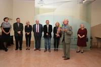 Galeria Wystawa poplenerowa VIII Międzynarodowego Pleneru Plastycznego