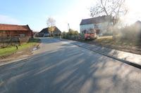 Galeria Nowy chodnik w Domanowicach
