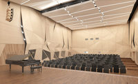 Galeria sala koncertowa