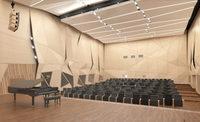 Galeria Stanowisko rodziców ws. budowy sali koncertowej przy Gminnej Szkole Muzycznej