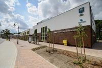 Galeria Gminny Obiekt Sportowo-rekreacyjny