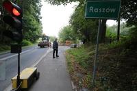 Galeria Bezpiecznie do Raszowa