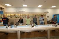 Galeria Nowe kierunki współpracy z miastem partnerskim Kitzingen