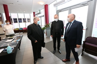 Galeria Rola Kościoła katolickiego na ziemiach zachodnich i północnych