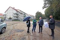 Galeria Ulica Oleśnicka będzie oświetlona