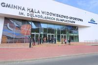 Galeria Punkt Szczepień Powszechnych w Trzebnicy gotowy
