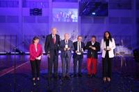 Galeria Wręczenie nagród Polskiego Komitetu Olimpijskiego