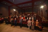 """Galeria Inauguracja roku UTW """"Tęcza"""""""