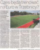 Artykuł z Gazety Wrocławskiej