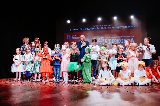 Festiwal Biedronka